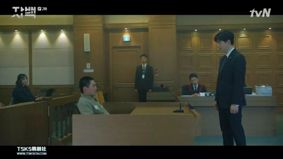 韩剧又上天,连法律都敢撕,还有什么不敢拍