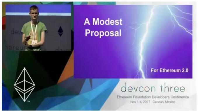 Ethereum Devcon3 浓缩精华版 - 钱包与 Dapp 开发