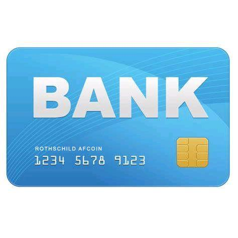 可以直接刷卡购物 首款数字货币借记卡即将问世