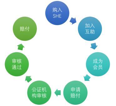 闪链ShineChain(SHE)介绍、网址及交易平台