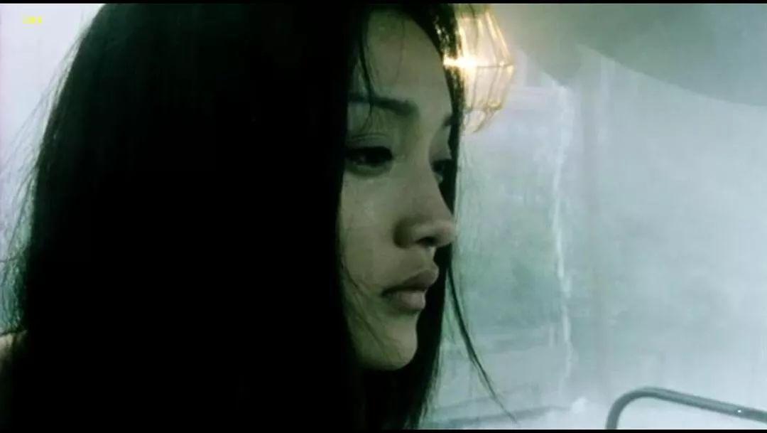 娄烨的爱恨情仇,终究还是太青春太疼痛了