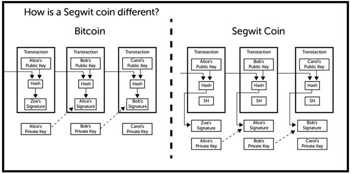比特币现金(BCH)就是比特币