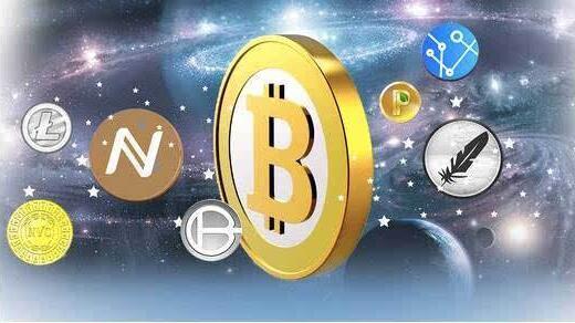 详解什么是虚拟货币