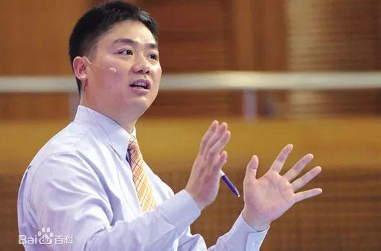 刘强东的野望:混日子的人不是我的兄弟