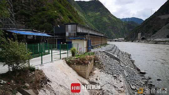 甘孜大渡河边比特币矿场涉嫌违建?当地正展开专项清理