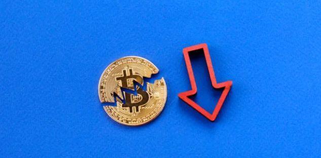 比特币丑闻导致价格徘徊在崩溃的边缘?