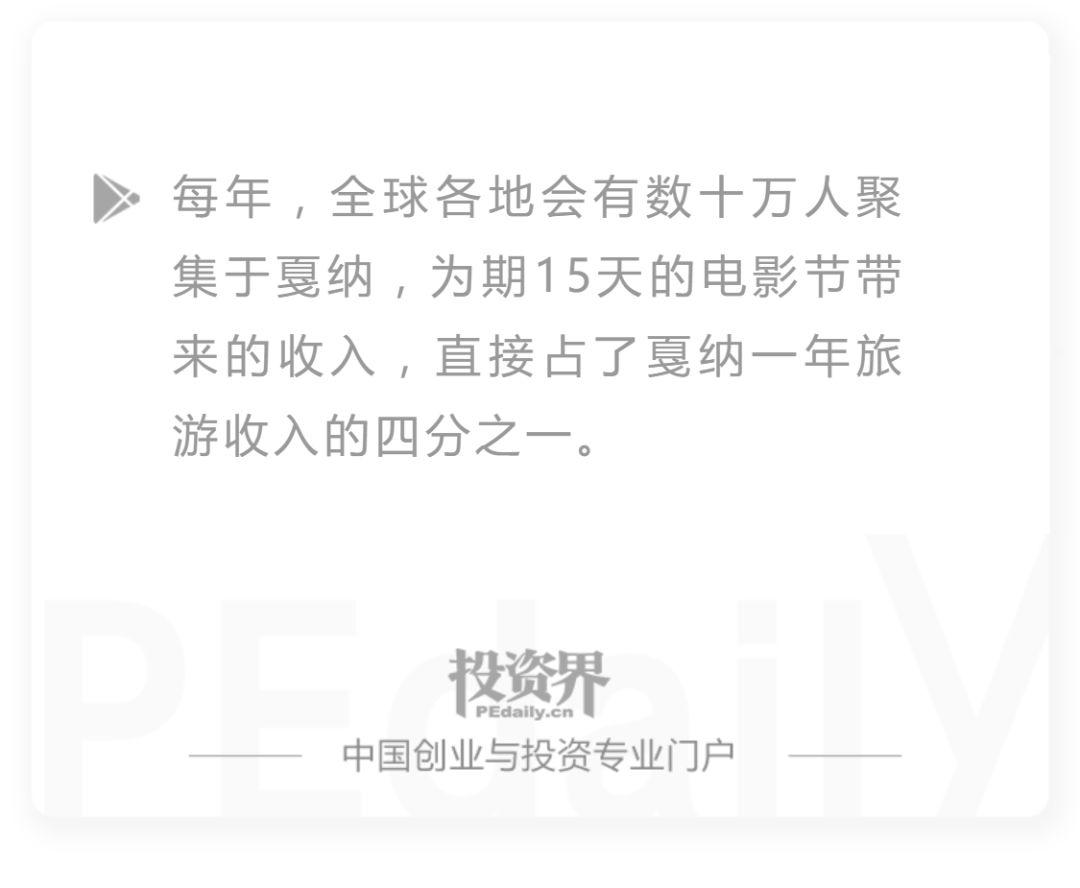 10万走一趟,中国网红攻占戛纳红毯