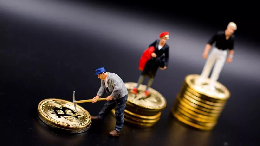 从百度到阿里,区块链专利世界第一,细说中国的加密货币产业版图