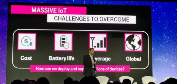 从IoT World 2019看全球IoT九大发展趋势
