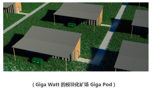 参与 GiGa Watt 众筹 以低至 600 美元成本挖到单枚比特币