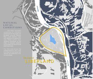 自由之城诞生记:小伙建立第一个区块链国家, 国土面积7km²,狂赚320亿