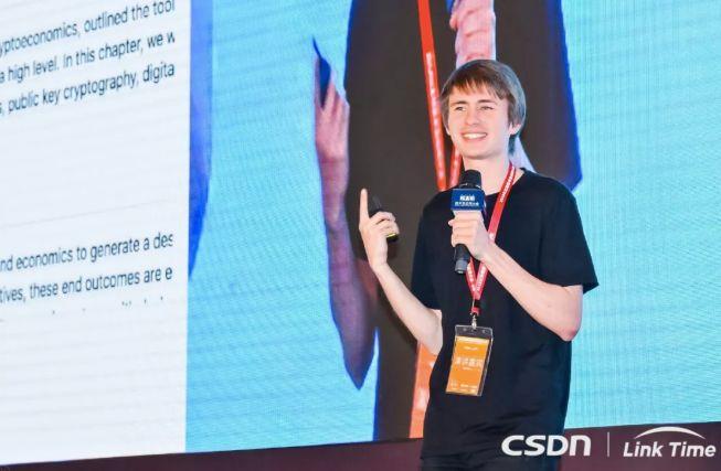 中国开发者地位渐高? V神二度来京, 竟是为了……