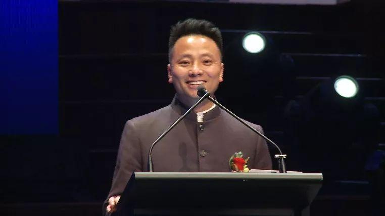 非贸未来 链通丝路 2019非带链全球巡回发布会——第一站澳洲悉尼 隆重举行