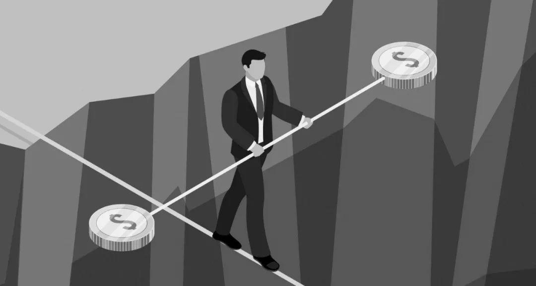 当稳定币不再稳定,USDT们如何实现自救?