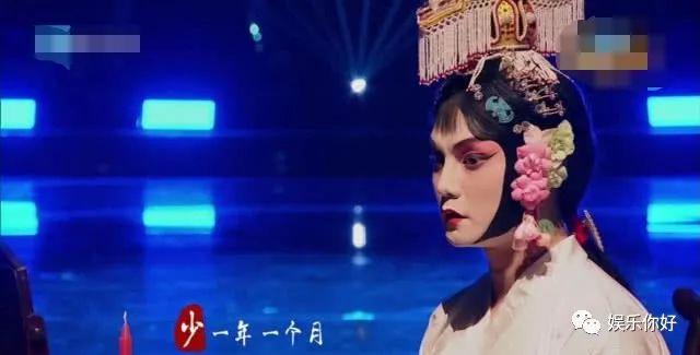张国荣头号金杆粉丝,为了追偶像,硬是把自己追成了一线明星!