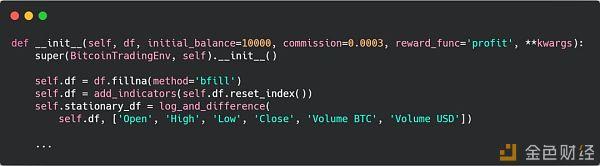 回报率850%? 这个用Python优化的比特币交易机器人太烧脑