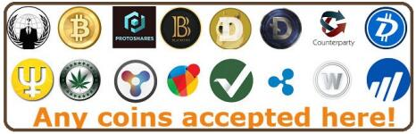 XInfinity(XIF)下一代商户统一加密货币钱包