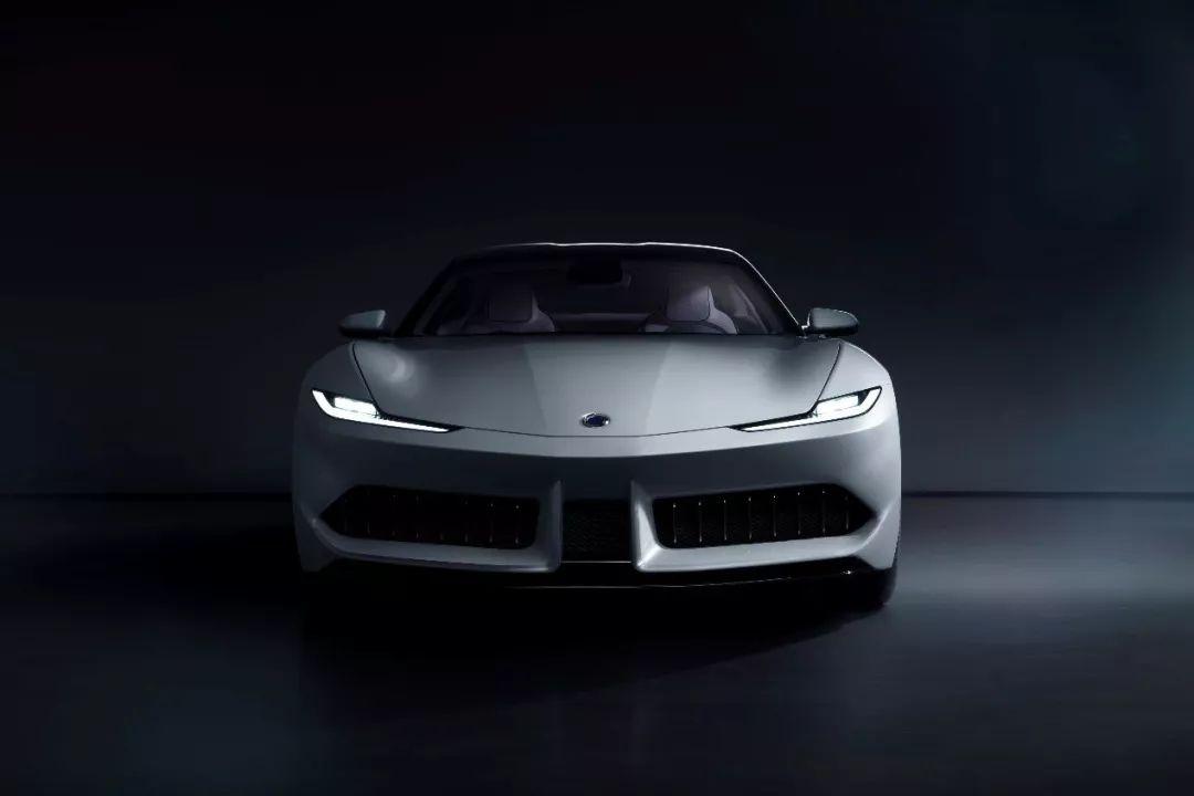 Karma汽车将携两款豪华超跑亮相万向区块链峰会