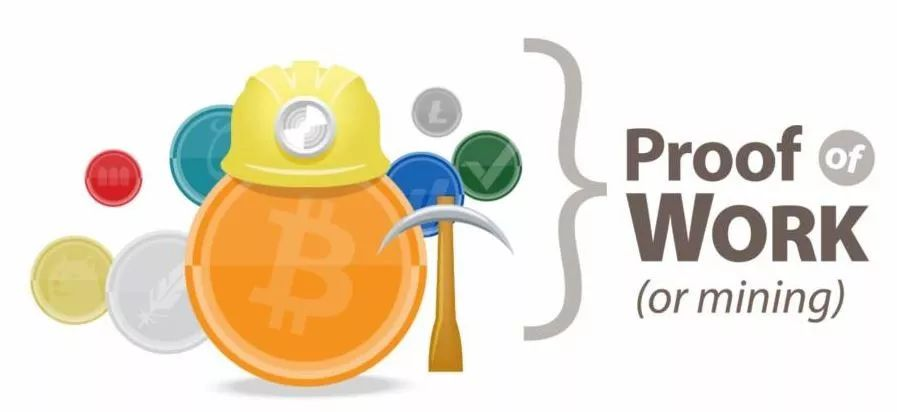 对比PoW、PoC,Filecoin的PoSt共识机制有何优势?