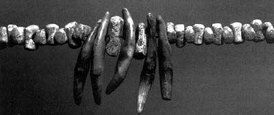 干货 | Nick Szabo:货币的起源,Part-1:货币与收藏品