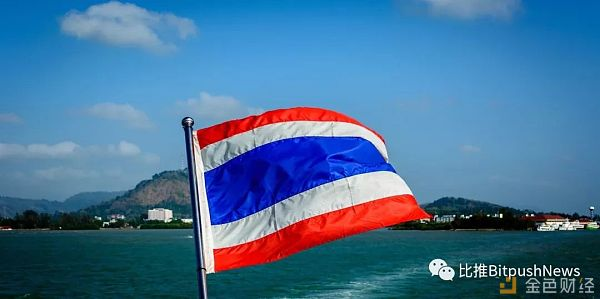 泰国加密交易所BX.in.th即将关闭 该所比特币大幅折价