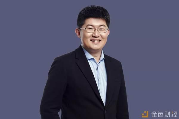 嘉楠耘智创始人张楠赓:未来全球芯片中心在中国