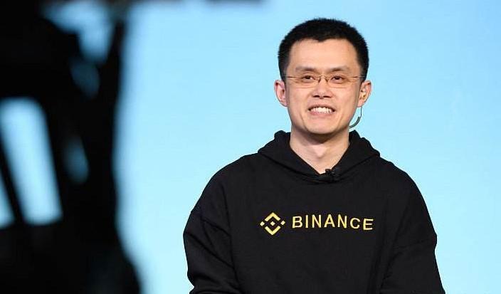 火星一线 | 赵长鹏:有1500名诈骗者在LinkedIn上冒充Binance团队