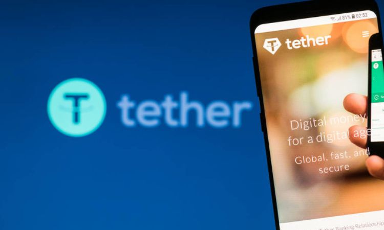 Tether称USDT稳定币已完全由其储备支持
