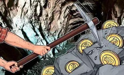 挖矿或将走向合法化,未来比特币行情会走牛吗?