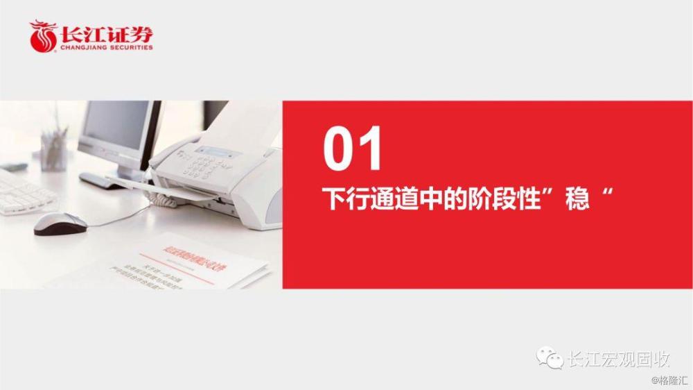 """2019年12月宏观经济:新年经济""""开门红""""?"""