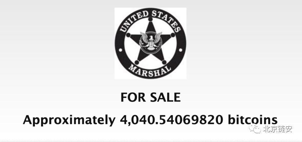 即将拍卖四千余比特币的美国法警署与 Tim Draper 加密王国崛起往事