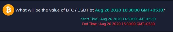 五分钟了解 PlotX:预测市场+ Swap DEX