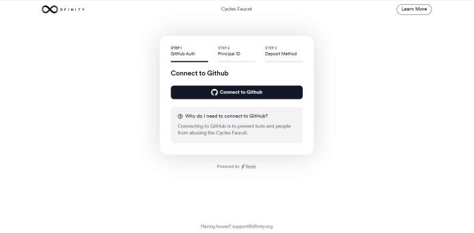 Dfinity周报—Dfinity主网区块高度突破1亿